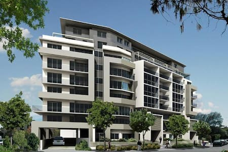 Modern Secure Apartment near Airport - Arncliffe - Apartment