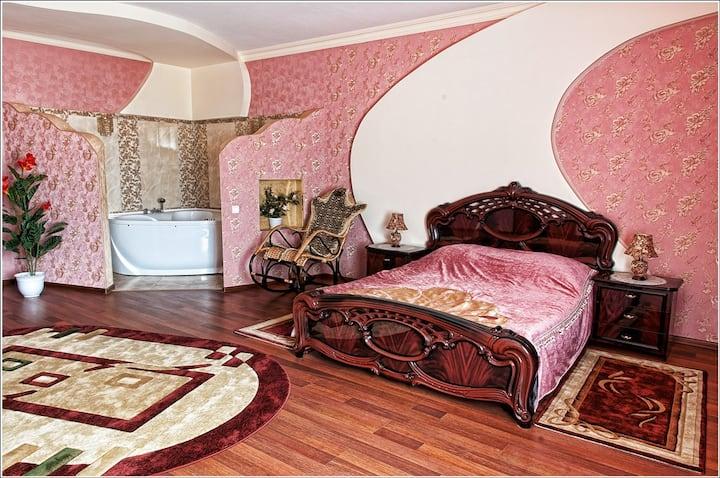 VIP-апартаменты