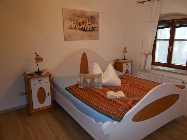 komfortables Zuhause in historischer Altstadt - Amberg - Kondominium