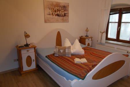 komfortables Zuhause in historischer Altstadt - Amberg - Lejlighedskompleks