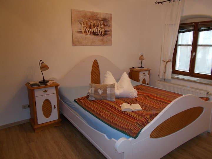 komfortables Zuhause in historischer Altstadt