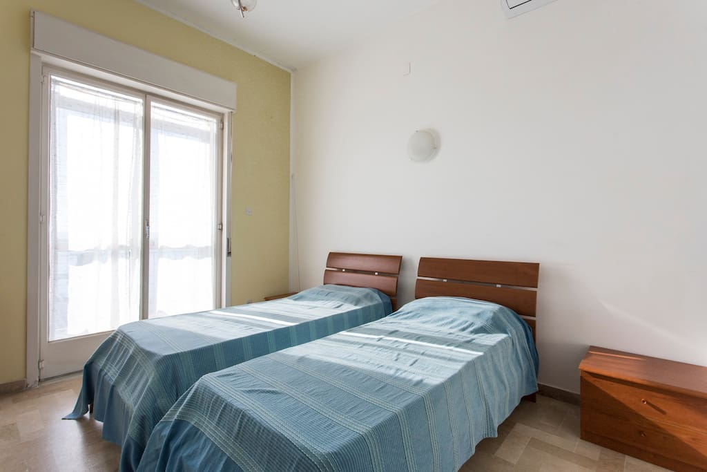 Double bedroom - Camera doppia