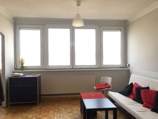 FINA apartment - Boedapest - Appartement