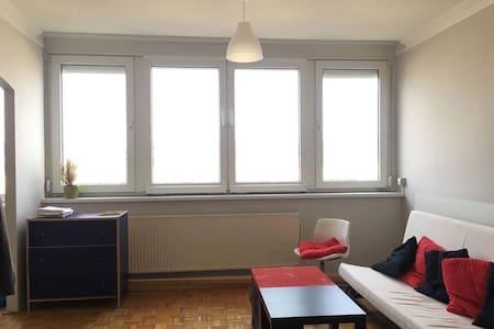 FINA apartment - Будапешт - Квартира