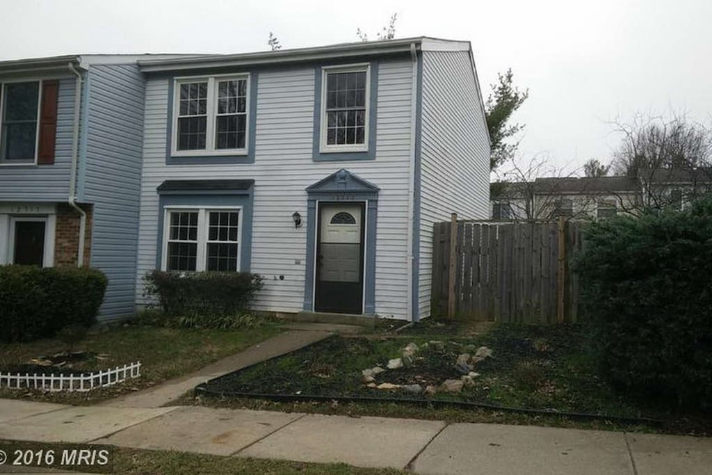 Cozy 3 bedroom townhouse townhouses for rent in - 3 bedroom townhomes for rent in md ...