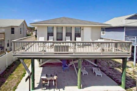 Classic Cottage - Fernandina Beach - บ้าน