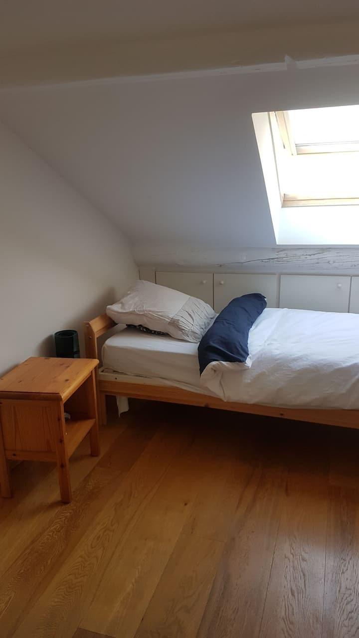 Location chambre Arlon