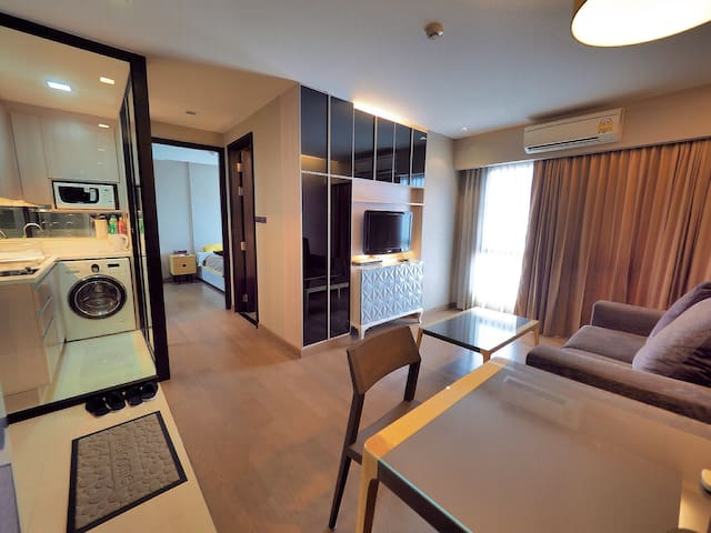 1-BR Apt. in Thonglor Center