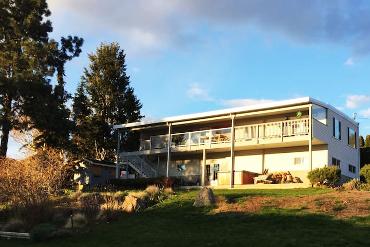 Quail's Nest - Naramata - House
