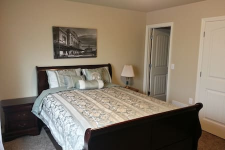 Your Home Away From Home! Upper Lvl - Frederick - House