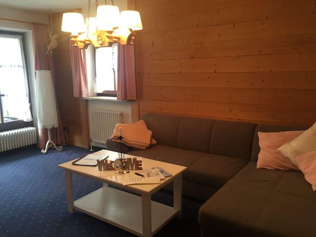 Ferienwohnung Taubenstein (bis 2 Personen) - Schliersee - Apartmen