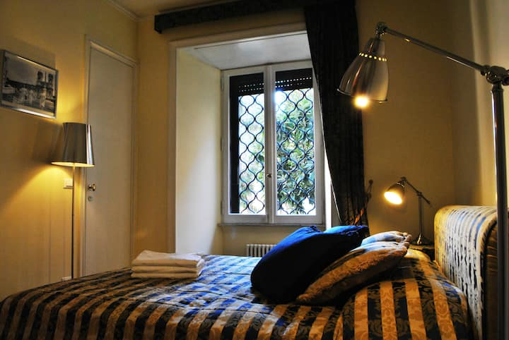 SUITE (Holiday House belle arti)