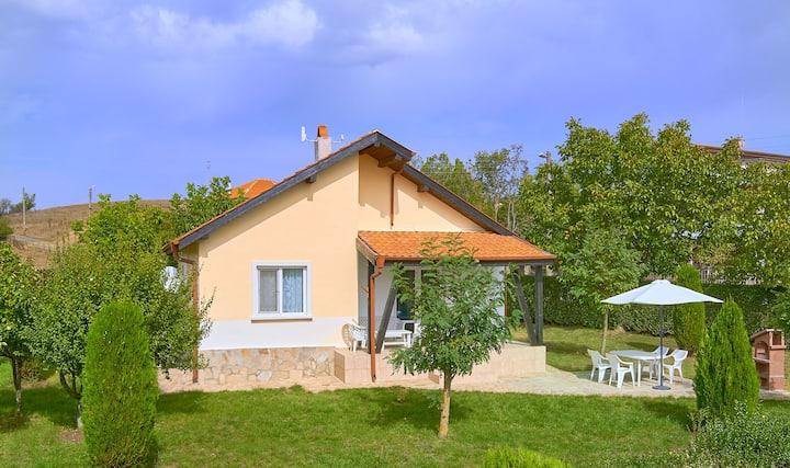 Villa Gardenia - Sunny beach Area