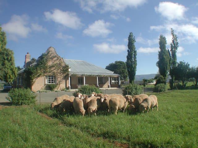 WELLWOOD FARM - TRYMORE COTTAGE