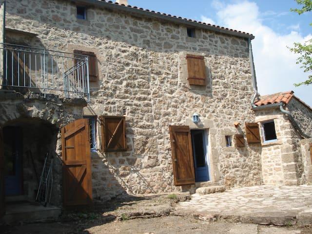 Maison Caussenarde - Le Marronnier