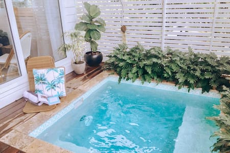 Pineapple Cottage Byron Bay
