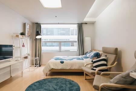 Sunny's House #2 @COEX,Samseong,Gangnam,Seoul - Gangnam-gu - Wohnung
