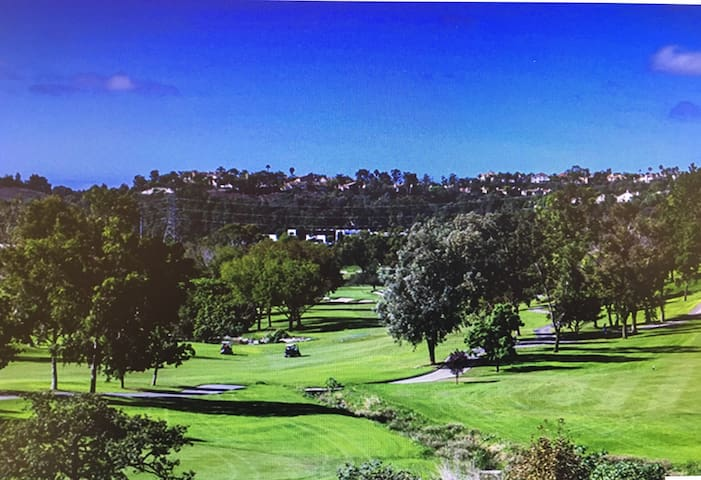 VIP-Golf Course View - Resort King - Mission Viejo - Apartamento