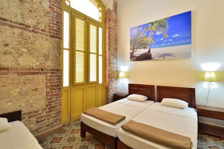 Casa Colonial Misiones Room 4