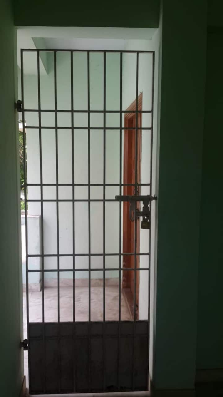 Induma residency