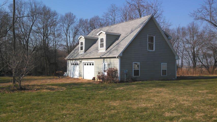 Battlefield Cottage