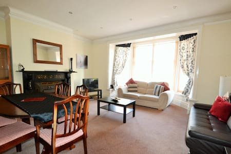 St. Anne's - Shrewsbury - Apartment