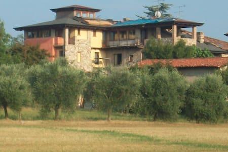 URSULA - Provincia di Brescia