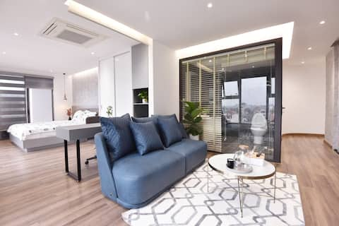 Modern Flat| City view in West Lake