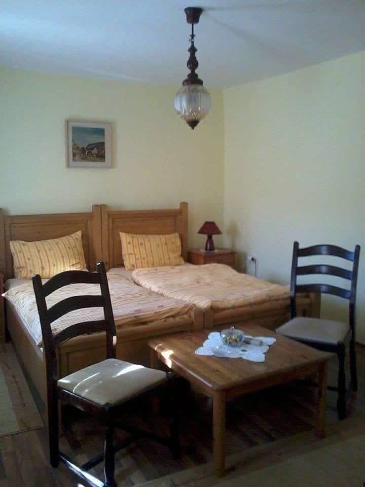 Apartment Počitelj Mostar