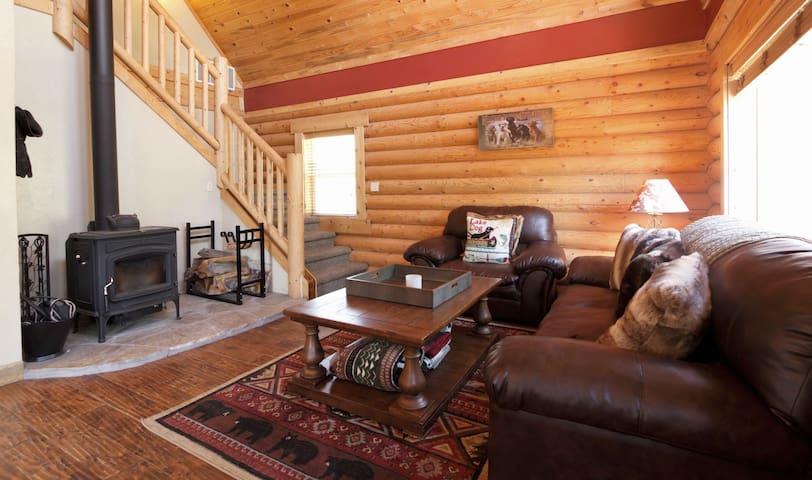Lodgepole - Close to Lake Cascade - Pet Friendly!