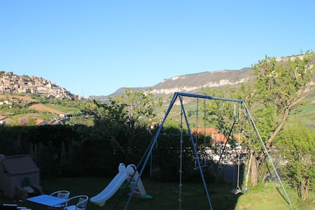 Aguessac : maison aux portes des gorges du Tarn - Aguessac - Σπίτι