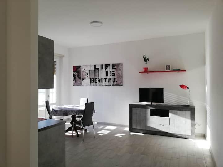 Appartamento Stella, Vigevano (PV)