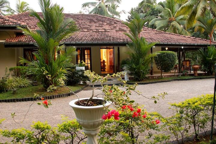 Muthugala Rest
