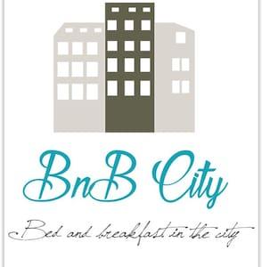 BnB City,repos d'aventurier,chambre chic et unique - Namur - Bed & Breakfast