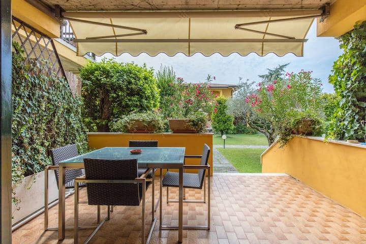 Casa @rena - Pool - Patio - Pet friendly