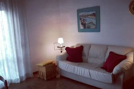 SUITE FOR COUPLE ERCOLANO SCAVI FREE GARAGE - Ercolano