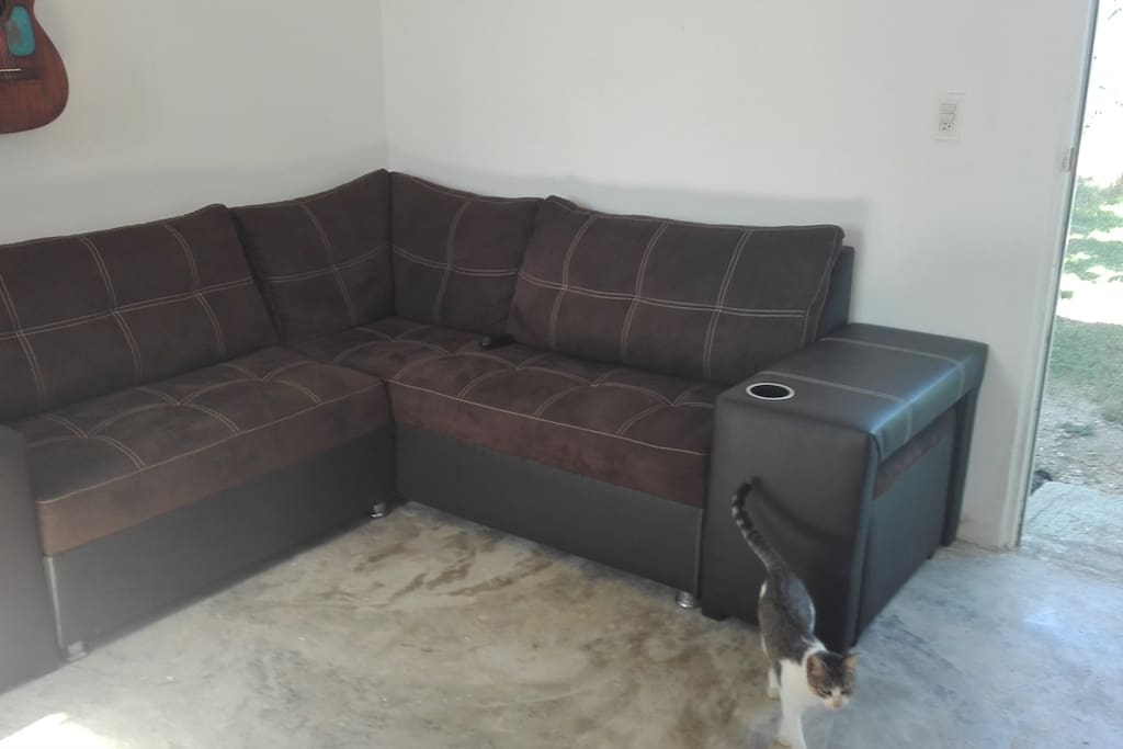 Sala compartida