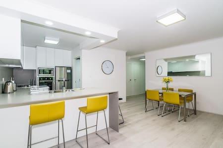 Premium Pyrmont Apartment. Superbly located. - Pyrmont