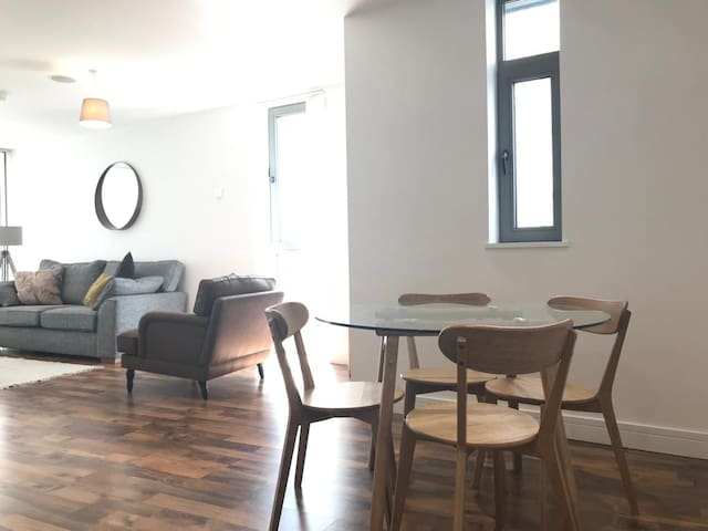 The Arc 2 Bedroom Apartment