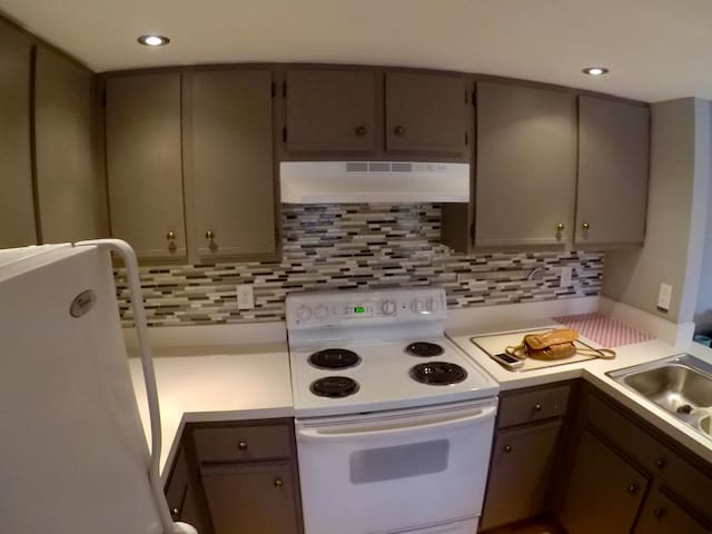 Newly Remodeled Condo in a gated community