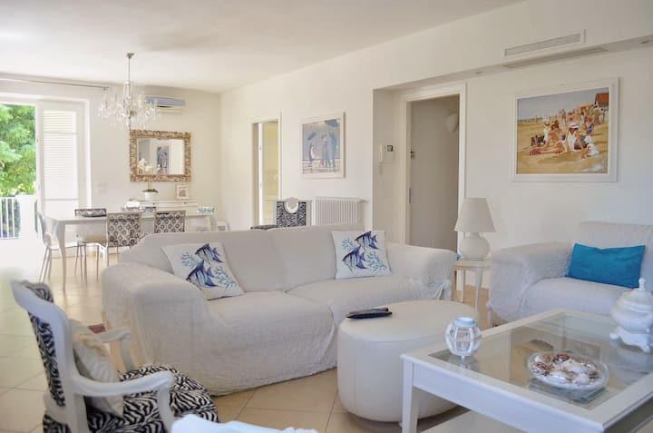 Casa chic a Marina Di Pietrasanta(5 min mare)