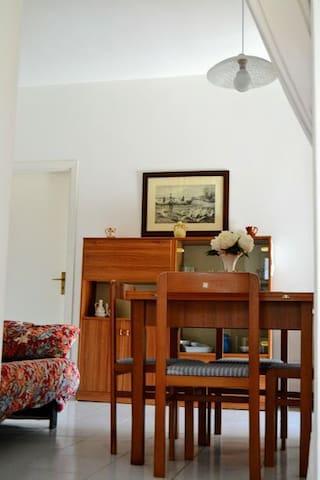 Splendida Villetta in Residence - Specchiolla - House