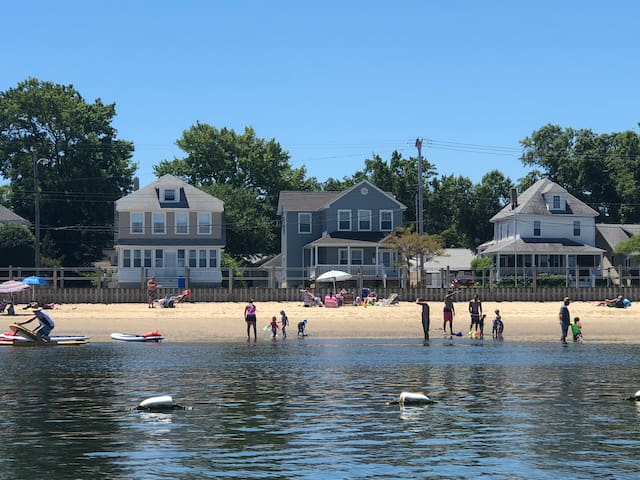 Belmar Marina- BRAND NEW waterfront home!