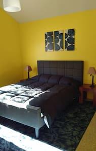 Spacious Private Room & Private Bathroom near DT - Santa Barbara - Talo