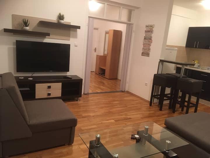 Apartman Bane