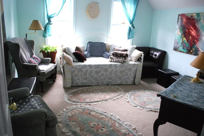 Almonte Cozy Bed and Breakfast - Mississippi Mills - Bed & Breakfast