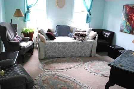 Almonte Cozy Bed and Breakfast - Mississippi Mills - Szoba reggelivel