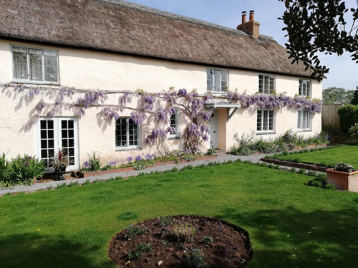 Arden Cottage with room only accommodation.