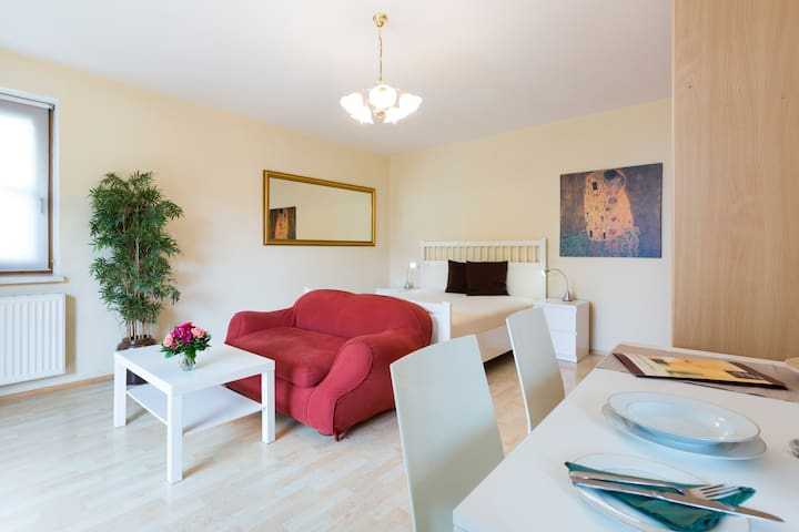 Mozart Apartments Salzburg BASTIEN