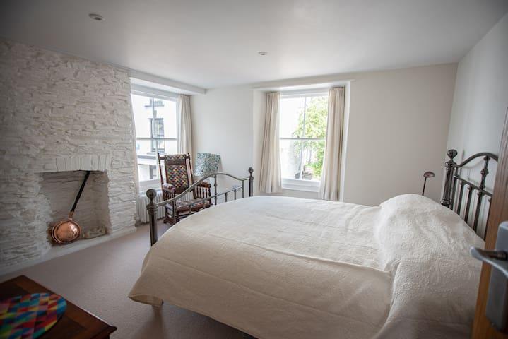 Double Bedroom 2 - First Floor